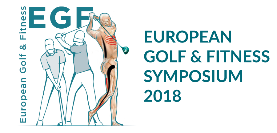 A European Event bringing together International Experts in Golf & Fitness